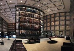 From a 15th century temple in South Korea to modern masterpieces in Europe and Japan, libraries are some of mankind's most beautiful architectural accomplishments.