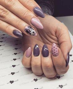 Stylowi.pl - Odkrywaj, kolekcjonuj, kupuj Thing 1, Nails, Beauty, Beleza, Ongles, Finger Nails, Nail, Nail Manicure