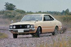 Toyota Corona, Lexus Cars, Classic Cars, Classic Auto, Japanese Cars, Car Photography, Vehicles, Autos, Vehicle