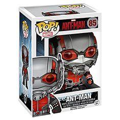Ant-Man 85 - Funko Pop! etter Ant-Man