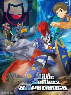 شاهد انمي Danball Senki الحلقة 37 زي مابدك فيديو ايموشن Seasons Season 1 Anime