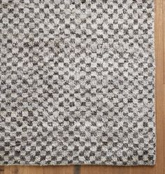 Citra Hand Knotted Rug 5' x 8' E6590