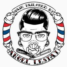 barber logos - Google Search