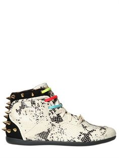 Please purchase these Melody Asahi x Reebox shoes? Please?