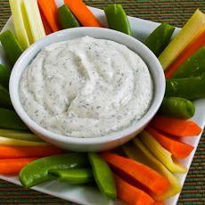 Grandma Denny's Original Vegetable Dip