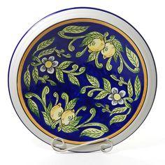 Citronique Design 14-inch Bowl