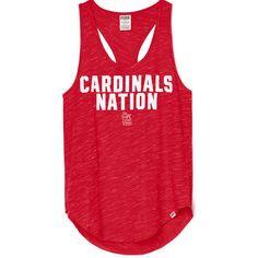 St. Louis Cardinals Ladies T-Shirts 44797c4c9
