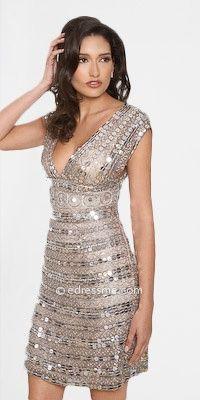 Cocktail Dress #pretty #dress #cocktail