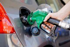 Governo não prevê aumento no preço da gasolina