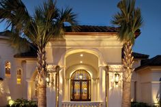Mediterranean Style House Plan - 5 Beds 6 Baths 6079 Sq/Ft Plan #930-442 - Dreamhomesource.com Monster House Plans, Mediterranean Design, Floor Plans, House Design, How To Plan, Mansions, Interior Design, Luxury, House Styles