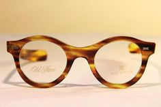 ad04900a67 Roy Tower Of London Hand Made in Italy Mod Old time 6 Col 2224 Vintage  eyeglasses