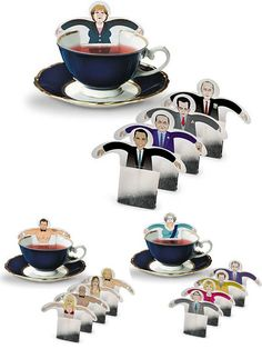 Royal Tea Bags US Edition - Creative Packaging Design Clever Packaging, Tea Packaging, Pretty Packaging, Packaging Design, Packaging Ideas, Product Packaging, Tee Design, Ogilvy Mather, Royal Tea