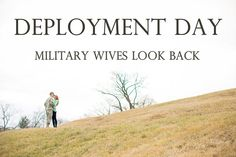 TheCrisis: What to expect, the deployment cycle, and what military wives would say to themselves looking back on the first few days of their first deployment.