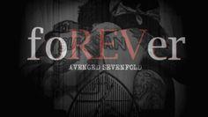 #foREVer #AvengedSevenfold