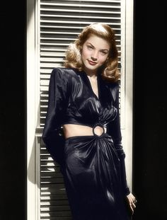 https://flic.kr/p/VSik8d   Lauren Bacall 1924 - 2014   Lauren Bacall was an American actress and singer known for her distinctive voice and sultry looks. She was named the 20th greatest female star of Classic Hollywood cinema by the American Film Institute, ... Wikipedia