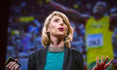 "Body language affects how others see us, but it may also change how we see ourselves. Social psychologist Amy Cuddy shows how ""power posing"" -- standing in a posture of confidence, even when we don't feel confident -- can affect testosterone and cortisol levels in the brain, and might even have an impact on our chances for success."