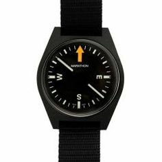 Marathon Survival Unmounted Wrist Compass CO194001