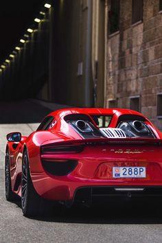 Porsche 918 Spyder   Quentin.D Photography