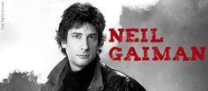 Der er dobbelt op fra den sære, amerikanske forfatter Neil Gaiman.
