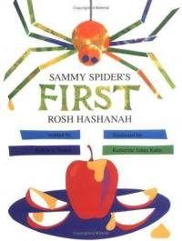 High Holiday Books - Kveller, Jewish Family & Children