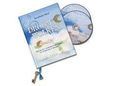 Droomwolken en Droomsterren zijn de succesvolle relaxboeken inclusief cd's die…