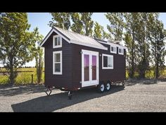 Mint Tiny Homes - Custom Design #3