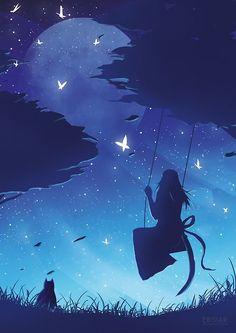 Love Night Silence