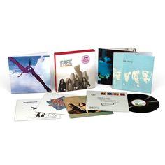 The Vinyl Collection [VINYL]: Amazon.co.uk: Music