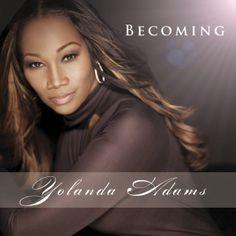 Check out Yolanda Adams on ReverbNation