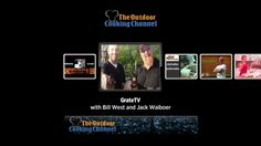 Top Screen highlighting GrateTV