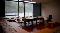 Biblioteca Municipal de Vieira do Minho (Sala de Formação)