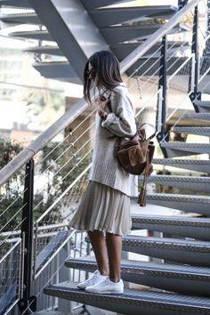 blog-mode-idee-tenue-jupe-midi-plissee