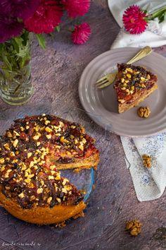 Prajituri si tarte Archives | Bucate Aromate Camembert Cheese, Goodies, Bread, Sisters, Food, Gourmet, Pie, Bakken, Sweet Like Candy