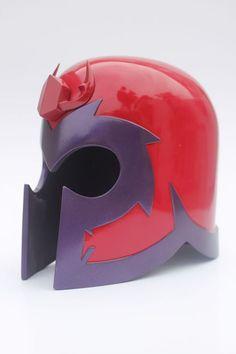 magneto helmet replica - photo #37