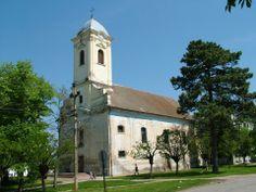 Zychidorf, Austria-Hungary (now Plandiste, Serbia) where my great-grandmother was born.