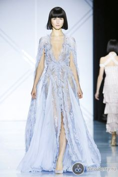 Ralph & Russo Haute Couture весна-лето 2017