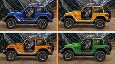 Image result for jl jeep pictures