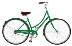 Bicicleta da Linus com guidão alto pode ser encontrada na Freecycle (R$ 2.499)