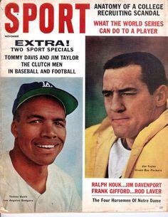 SPORT (Nov. 1962)