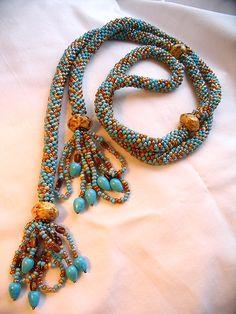 Jeanne Evans.  Nice colors!