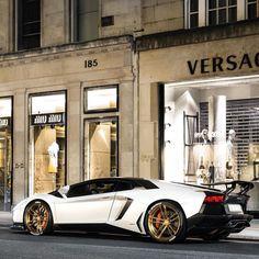 Versace Travel Men Style Luxury Europe Cars Fashion Boss Share and enjoy! #anastasiadate