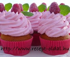 Cookie Cups, Food To Make, Muffins, Cupcakes, Cookies, Recipes, Sweets, Crack Crackers, Muffin