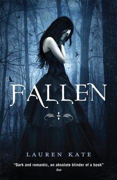 http://youngadultgloss.blogspot.com/2013/11/fallen-fallen-1-by-lauren-kate.html#more  I love the fallen series !!!