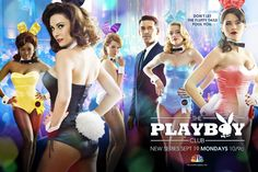 The Playboy Club #playboyplaymates#