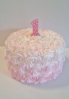 snowflake birthday cake - Google Search
