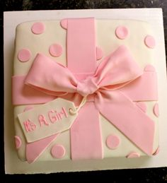 Another baby shower idea. :)