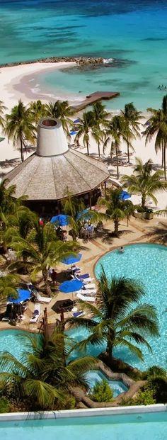 New Wonderful Photos: Pools and Beach Hilton Barbados