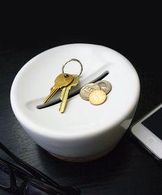#hucha vacia bolsillos // Empty Pocket Holder