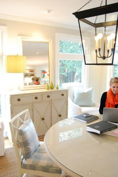 LUCY WILLIAMS INTERIOR DESIGN