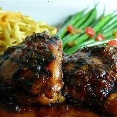 + images about chicken marinades on Pinterest | Marinades For Chicken ...